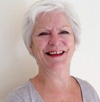Anne Huggins – Centre for Sight patient