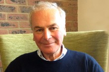 Timothy Thornton – Centre for Sight patient