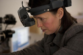 Centre for Sight – why we do what we do