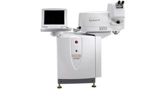 Intralase Femtosecond laser