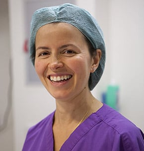 Marcela Espinosa-Lagana, MD - Centre for Sight