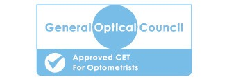 General Optical Council Approved