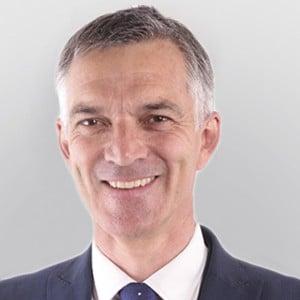 Prof Tom Williamson. MD MBChB, FRCS(Glas), FRCOphth