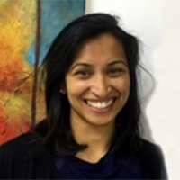 Shivanthy Ratnarajan – Centre for Sight patient