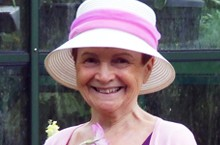 Sandra Hesten – Centre for Sight patient