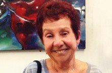 Judy Brucker – Centre for Sight patient