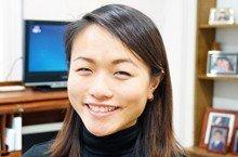 Mei-Lian Hoe – Centre for Sight patient