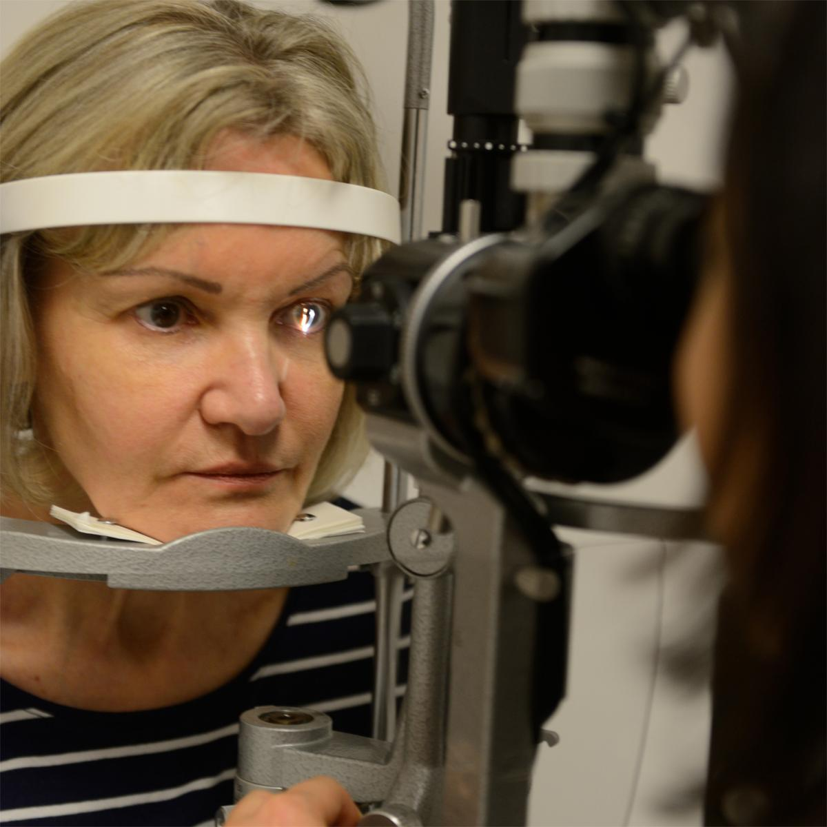 Laser Vision Correction Procedures – Centre for Sight