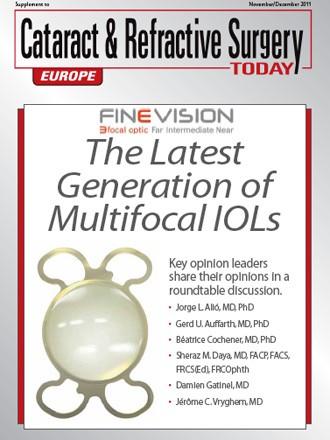 Fine Vision Supplement