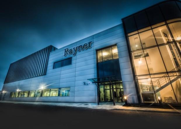 Rayner building