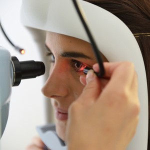 Register for a Centre for Sight seminar