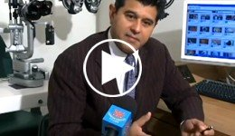 Sheraz Daya Interview