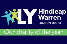 Hindleap Warren - CFS Charity of Year 2018