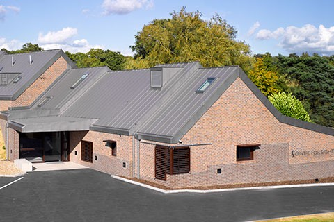 Centre for Sight-East Grinstead