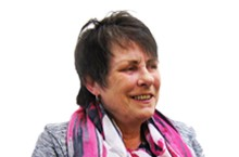 Linda Lothian from Scotland shares her Corneal Transplant experience