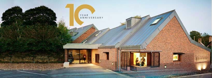 Centre for Sight celebrate 10 years in East Grinstead